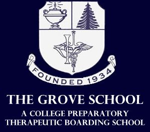 Grove Private Theraputic Prepatory Boarding School Connecticut