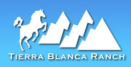 Tierra Blanca Ranch Troubled Youth Horse New Mexico
