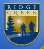 Ridgecreek Teen Wilderness Program Georgia