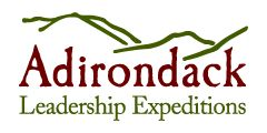 Adirondack Leadership Expeditions Teen Wilderness Program New York