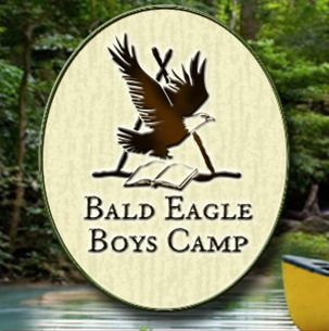 Bald Eagle Boys Wilderness Therapy Camp Pennsylvania