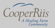 CooperRiis Adult Residential Treatment Center