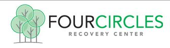 Four Circles Recovery Center North Carolina