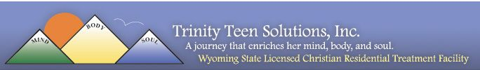 Trinity Teen Solutions Wyoming